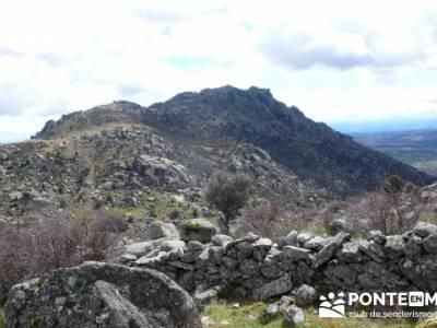 Silla de Felipe II y la Machota;rutas senderismo cazorla;rutas senderismo españa